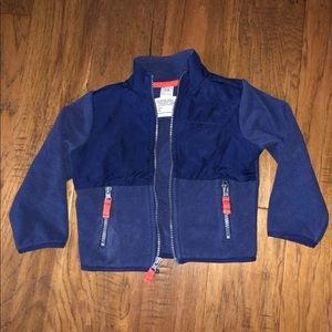 Like New 24months Carter's Jacket Coat
